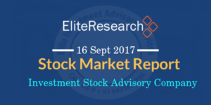 stock market weekly reports