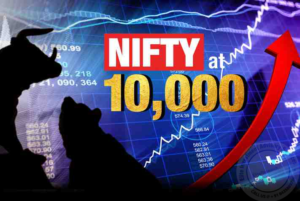 nifty touched high