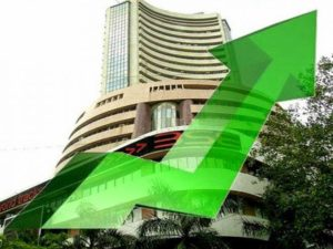 Sensex Nifty rise today